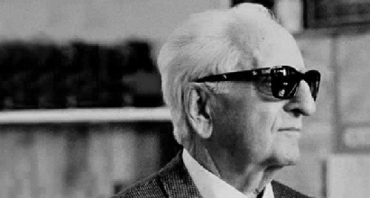 L'ultimo addio ad Enzo Ferrari