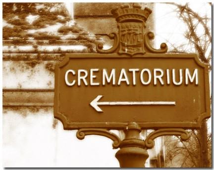 Cremazione. Una scelta di Dignitá di Libertá e di progresso.